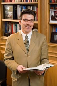 Univ. Utah Law Dean Hiram Chodosh
