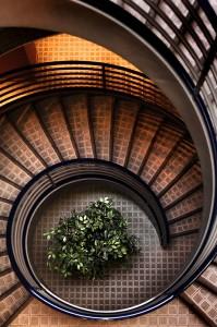 Spiral Staircase, Buffalo, NY