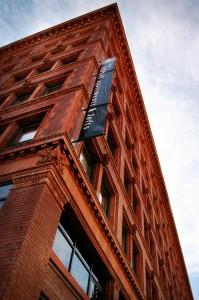 Sidway Building, Buffalo, NY
